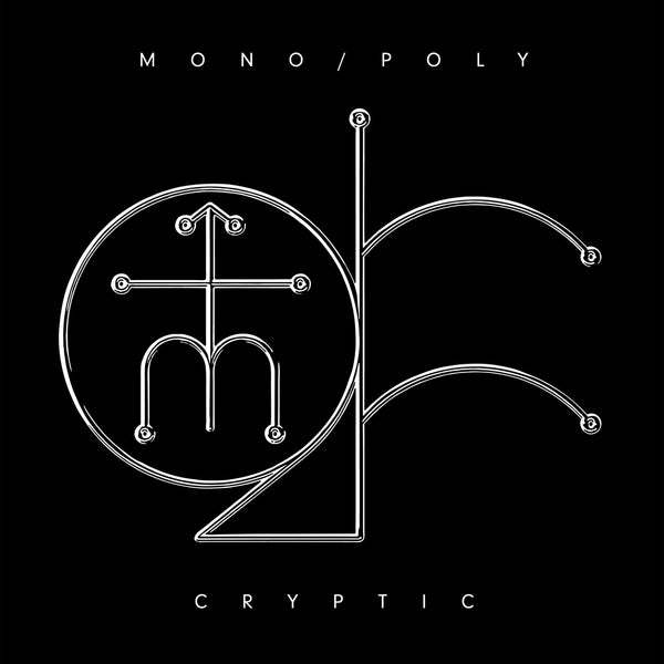 Mono/Poly - Cryptic (EP - Marbled Green Vinyl) Hit+Run