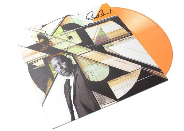 Sach - Essential (LP - Orange Vinyl) Hit+Run