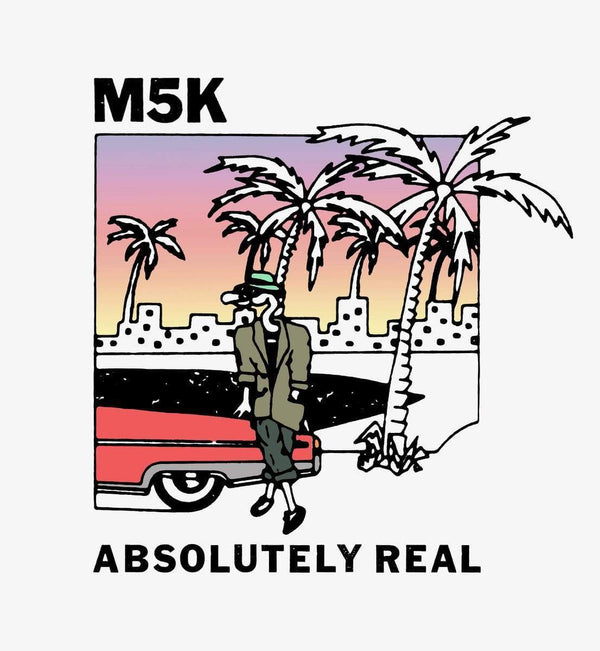 M5K - Absolutely Real (Digital) Hobo Camp
