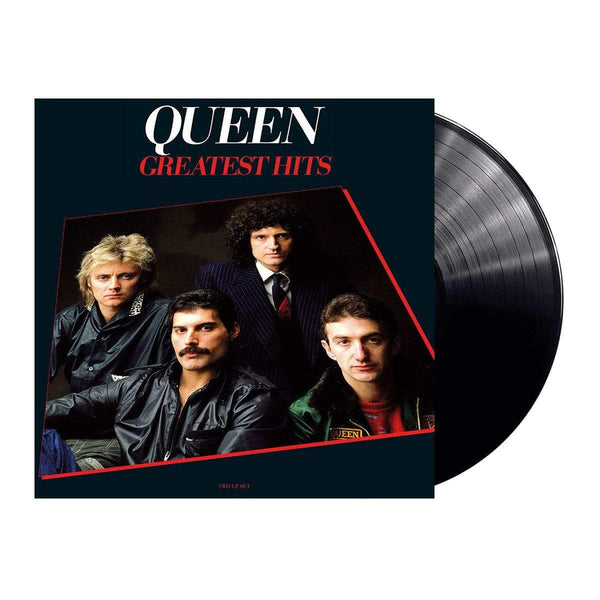Queen - Greatest Hits I (2xLP - Import) Hollywood Records