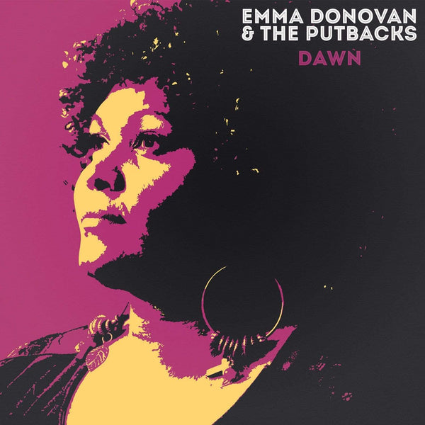 Emma Donovan & The PutBacks - Dawn (CD) Hope Street Recordings