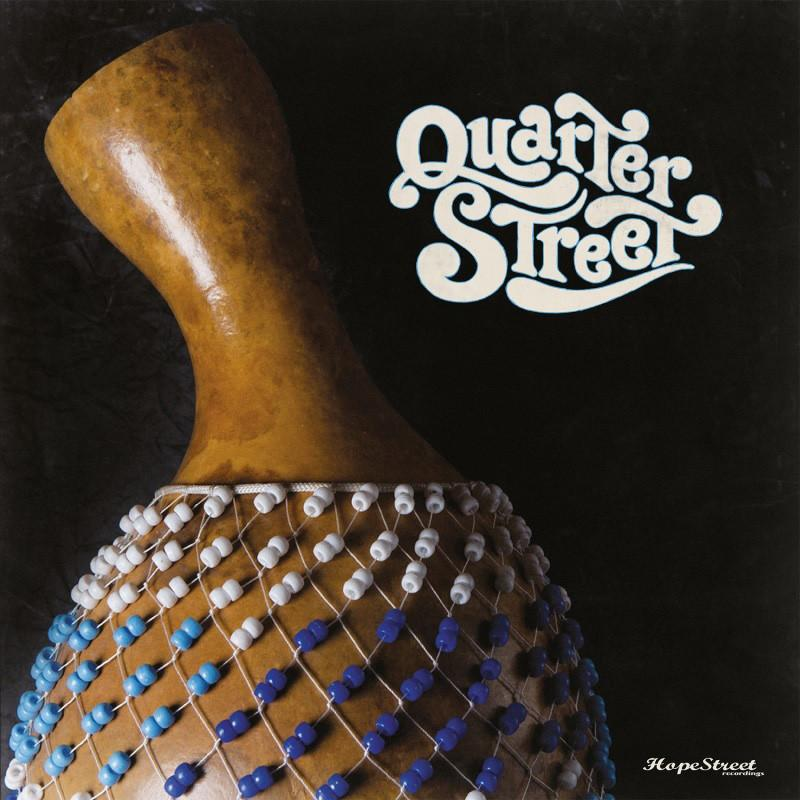 Quarter Street - Quarter Street (CD) Hope Street Recordings