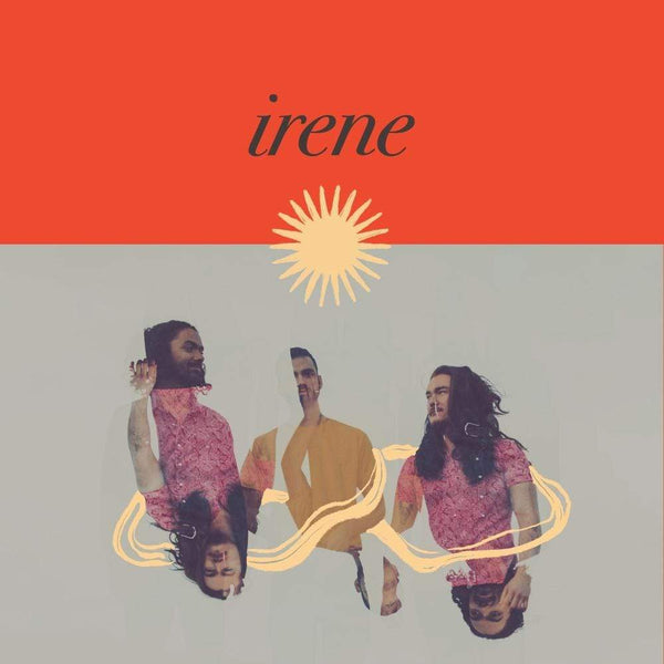 Izy - Irene (LP) Hopestreet Recordings
