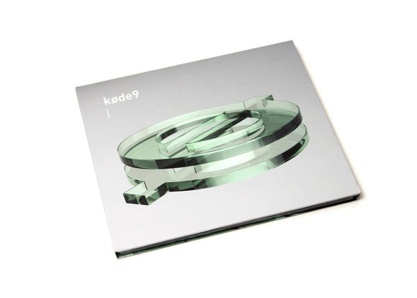 Kode9 - Nothing (CD) Hyperdub