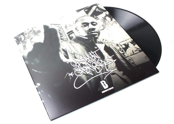 Beneficence - Basement Chemistry (2xLP) Ill Adrenaline Records