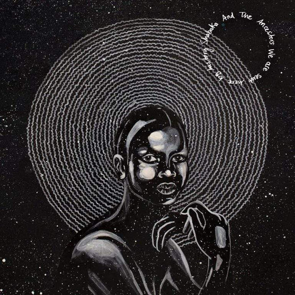 Shabaka and The Ancestors - We Are Sent Here By History (2xLP) Impulse!