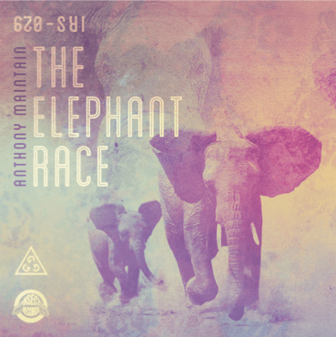 Anthony Maintain - The Elephant Race (Cassette) (iN)Sect Records
