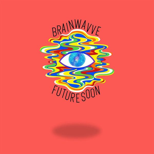 Brainwavve - Futuresoon (Cassette) (iN)Sect Records