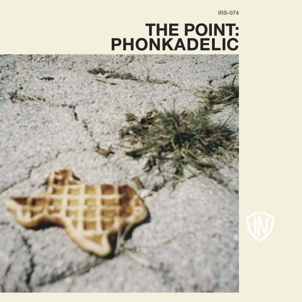 The Point - Phonkadelic (Cassette) (iN)Sect Records