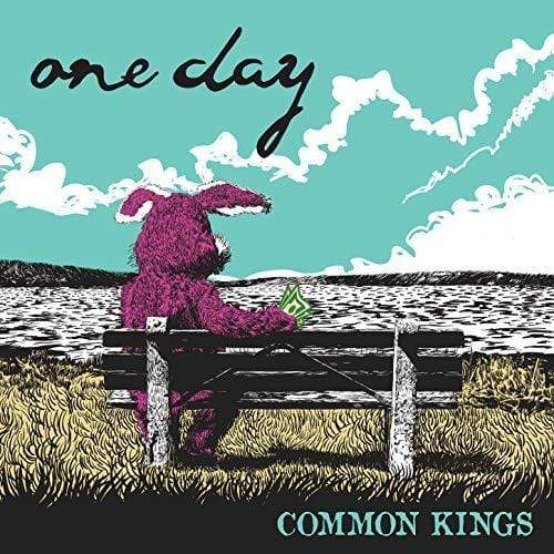 Common Kings - One Day (LP- Picture Disc) INgrooves