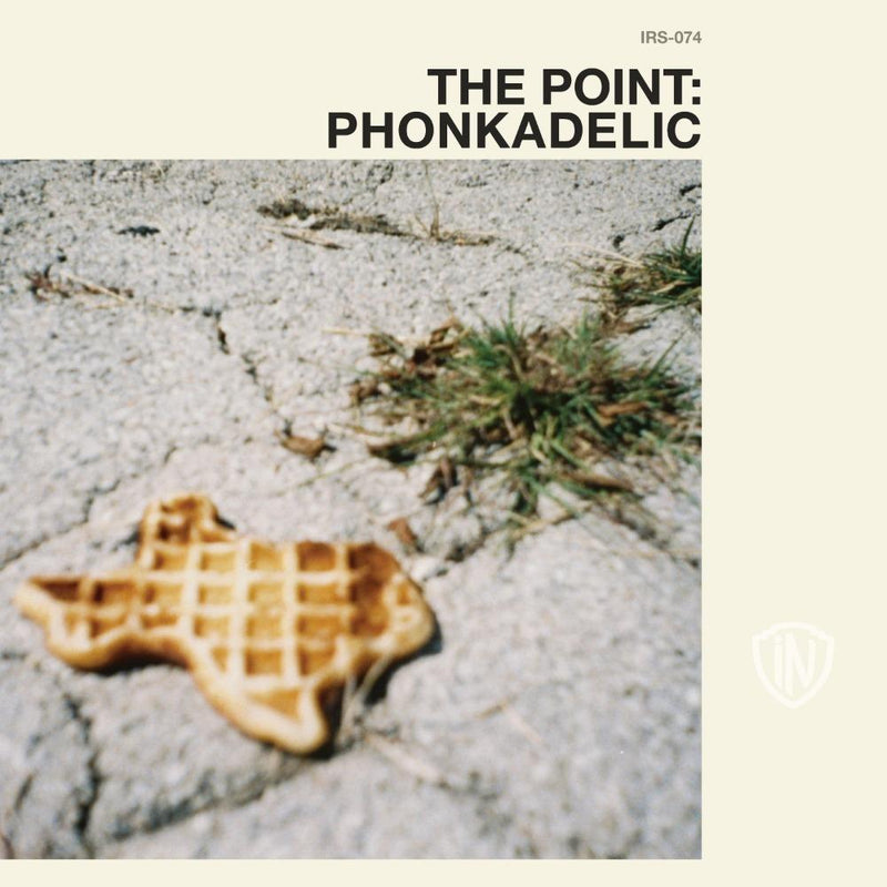 The Point - Phonkadelic (Digital) Insect Records