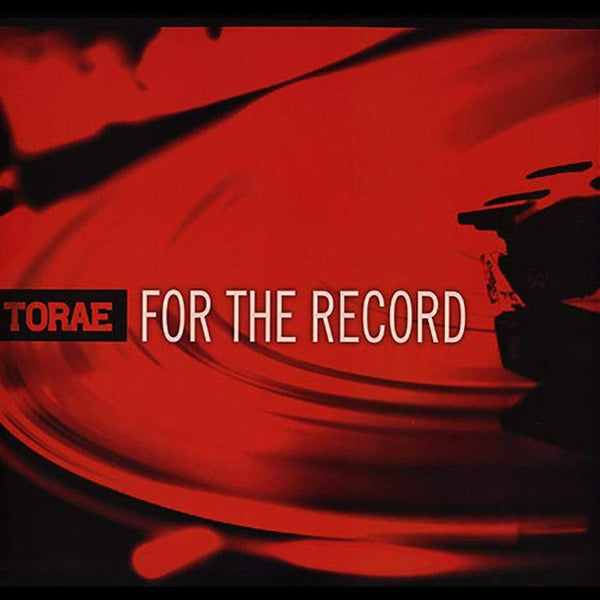 Torae - For The Record (2xLP - Black Vinyl) Internal Affairs Entertainment