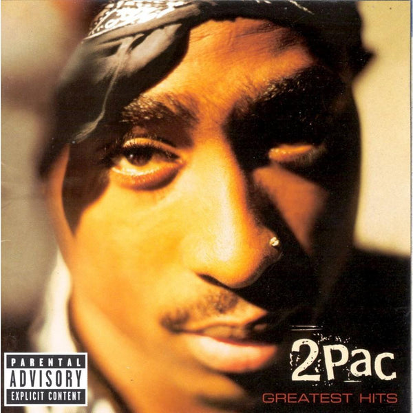 2Pac - Greatest Hits (4xLP) Interscope Records