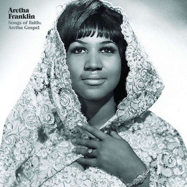 Aretha Franklin - Songs Of Faith: Aretha Gospel (LP) Interscope Records