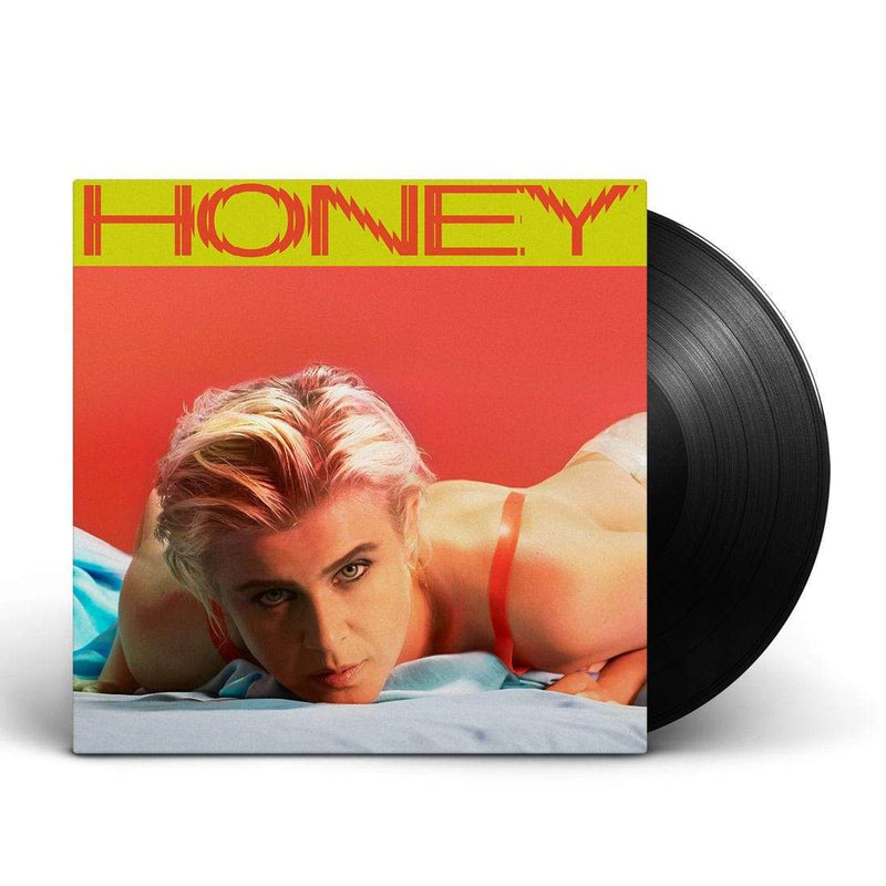 Robyn - Honey (LP - Gatefold) Interscope Records