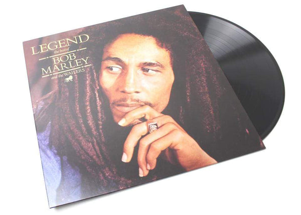 Bob Marley - Legend (LP - 180 Gram Vinyl) Island Records