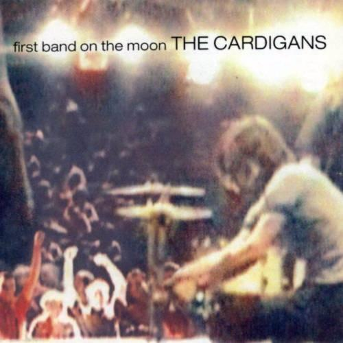 Cardigans - First Band On The Moon (LP) Island Records