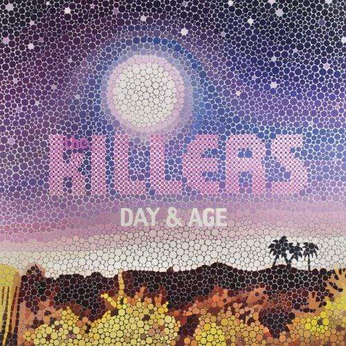 The Killers - Day & Age: 10th Anniversary Deluxe Edition (2xLP - Deluxe) Island Records