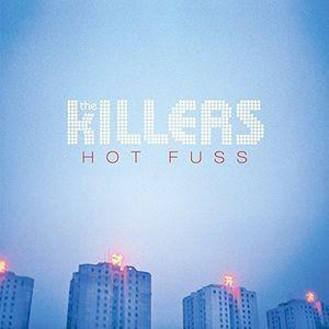 The Killers - Hot Fuss (LP - 180 Gram Vinyl) Island Records