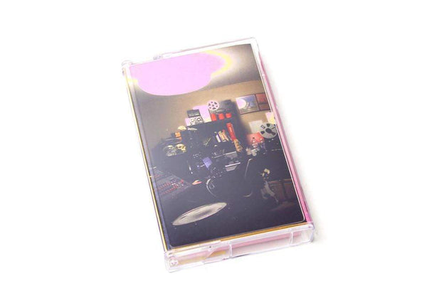 Unknown Mortal Orchestra - Multi-Love (Cassette) Jagjaguwar
