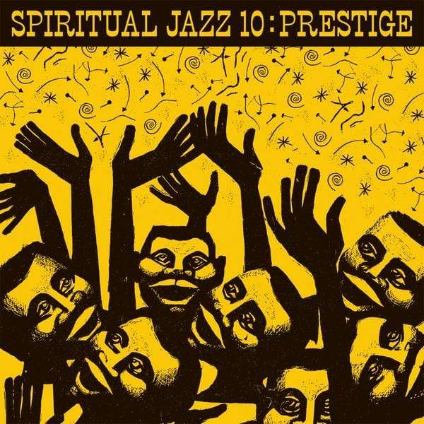 Various Artists - Spiritual Jazz 10: Prestige (2xLP) Jazzman Records