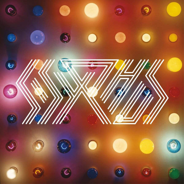 Sisyphus - Sisyphus (2xLP + Download Card) Joyful Noise Recordings