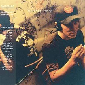 Elliott Smith - Either/Or: Expanded Edition (2xLP - Yellow Vinyl - Gatefold) Kill Rock Stars
