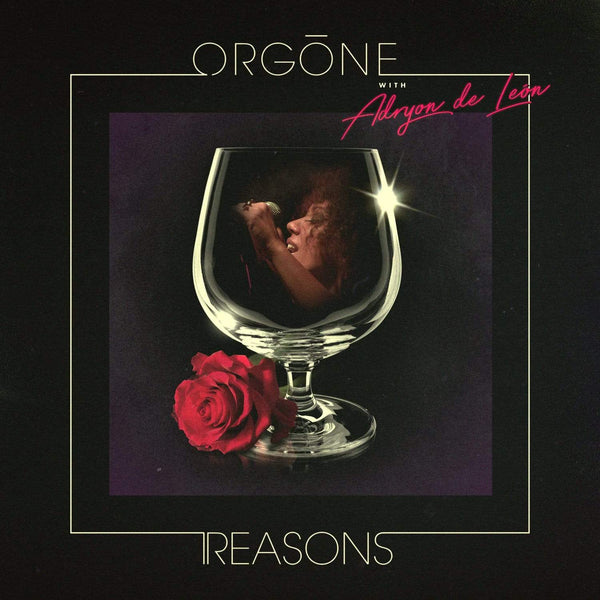 Orgone - Reasons (CD) Killion Sound