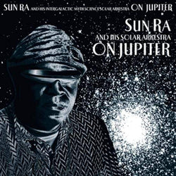 Sun Ra - On Jupiter (LP) Kindred Spirits