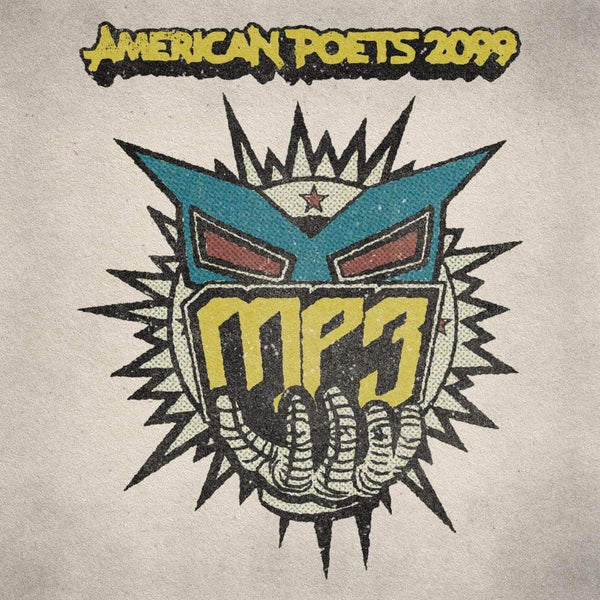 American Poets 2099 - Murderous Poetry Part 3 (CD) Know The Names Music Group