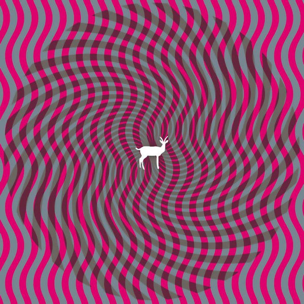 Deerhunter - Cryptograms/Fluorescent Grey (2xLP) Kranky