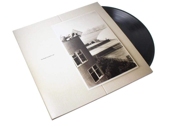 Tim Hecker - Ravedeath, 1972 (2xLP) Kranky