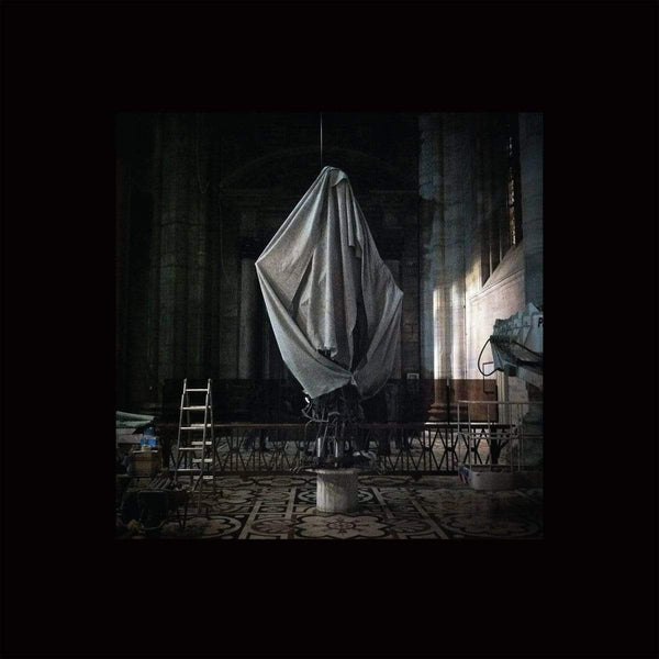 Tim Hecker - Virgins (2xLP) Kranky