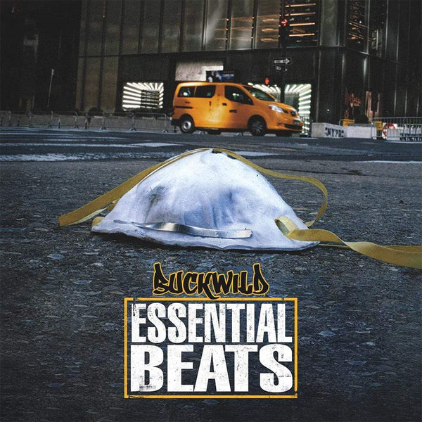 Buckwild - Essential Beats Vol. 1 (LP) Kurrup Money