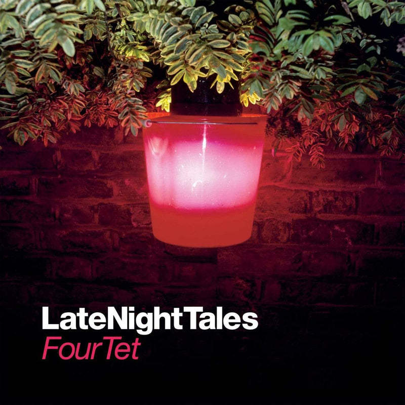 Four Tet - Late Night Tales (2xLP - 180 Gram Vinyl) Late Night Tales