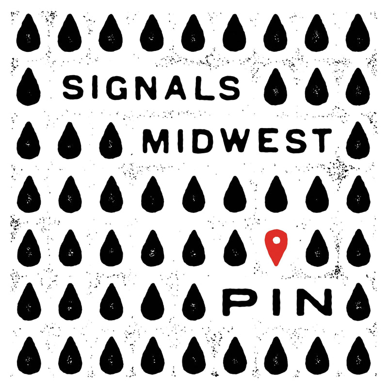 Signals Midwest - Pin (LP) Lauren Records
