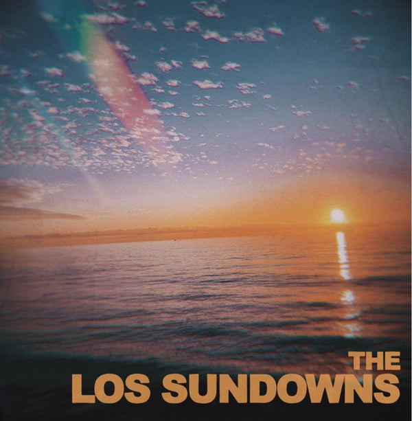 The Los Sundowns - The Los Sundowns (EP) Lechehouse