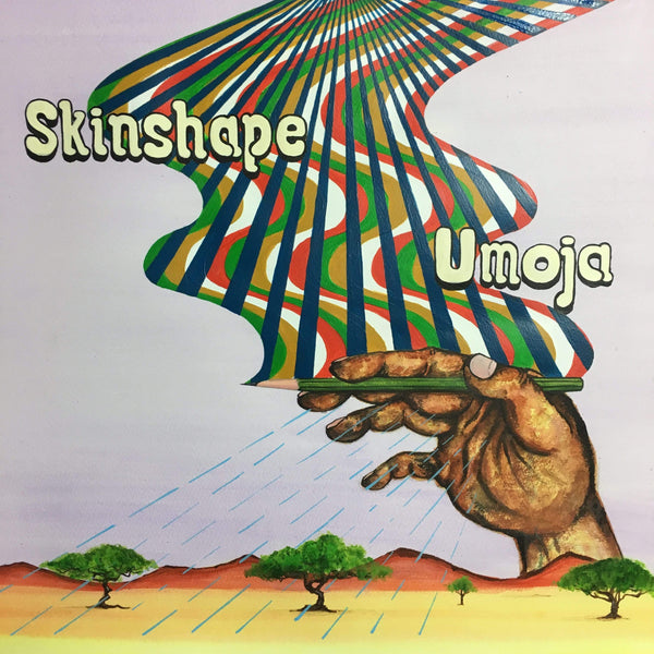 Skinshape - Umoja (CD) Lewis Recordings