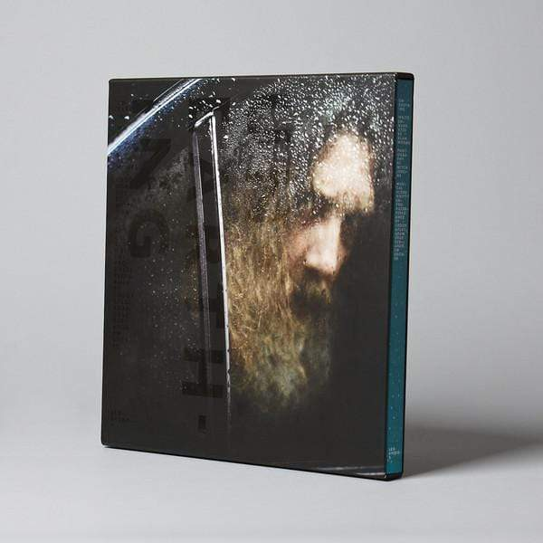 Alan Moore & Mitch Jenkins – Unearthing (3XLP + 3XCD Box Set) Lex Records