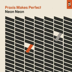 Neon Neon – Praxis Makes Perfect (LP) Lex Records