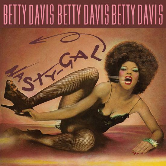 Betty Davis - Nasty Gal (LP - Limited Colored Vinyl + Booklet) Light In The Attic