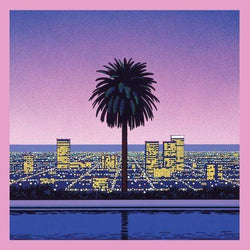 V/A - Pacific Breeze 2: Japanese City Pop, AOR & Boogie 1972-1986 (2xLP) Light In The Attic