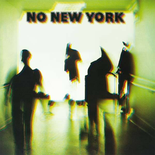 V/A - No New York (LP) Lilith