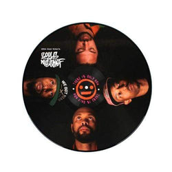 Souls Of Mischief  - There Is Only Now (LP - Picture Disc) Linear Labs