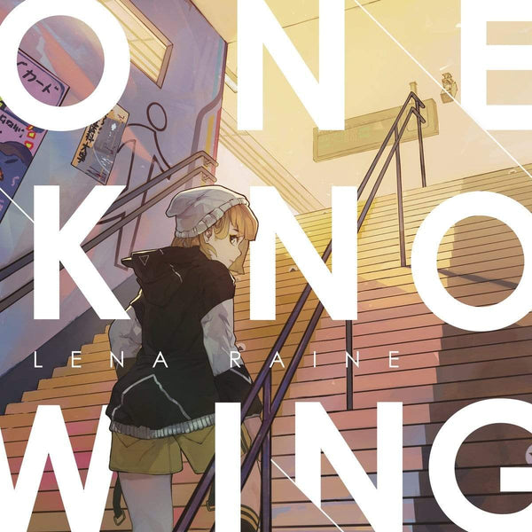 Lena Raine - Oneknowing (LP) Local Action