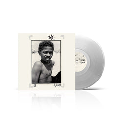lojii - lo&behold (LP - Clear Vinyl - Fat Beats Exclusive) lojii