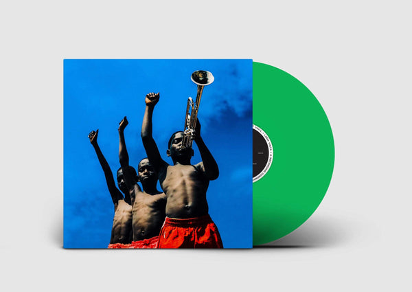 Common - A Beautiful Revolution, Pt. 1 (LP - Fat Beats Exclusive Green Vinyl) Loma Vista