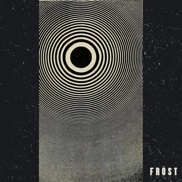 Frost - Matters (LP) Lost Room Records