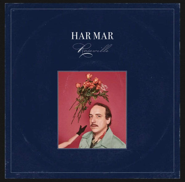 Har Mar Superstar - Roseville (CD) Love Online
