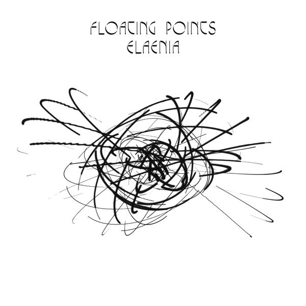 Floating Points - Elaenia (LP - 180 Gram Vinyl) Luaka Bop